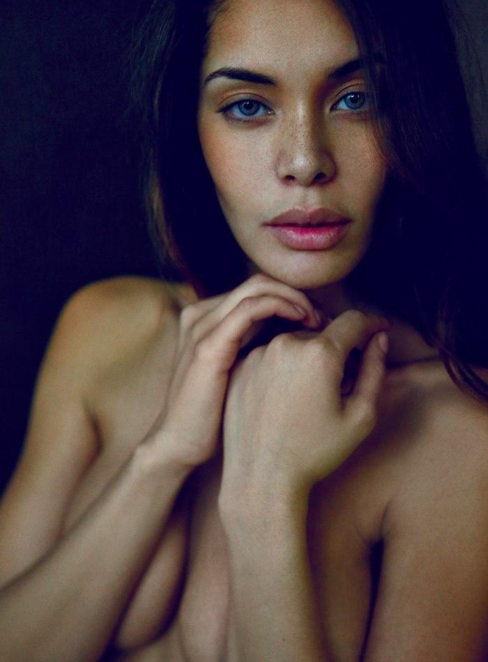 Подборка красивых девушек (30 фото)