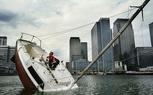 Обзор самых необычных лодок