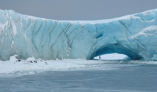 Загадочная Антарктика (33 фото)