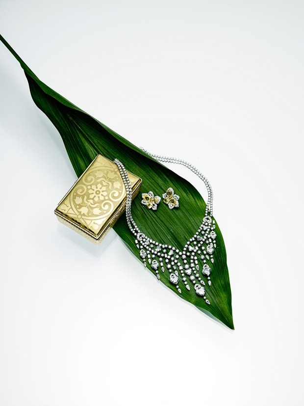 Необыкновенные ювелирные украшения