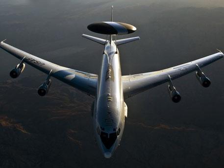 Все функции самолета-шпиона