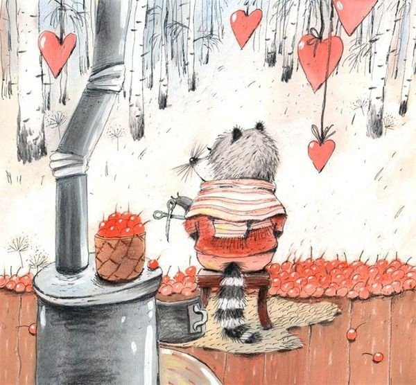 10 трогательных мини историй