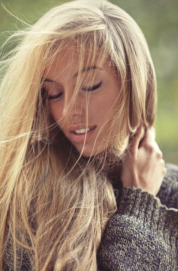 Подборка фотографий красивых девушек (29 фото)