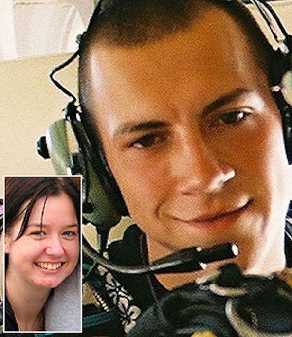 Инструктор пожертвовал жизнью ради спасения девушки