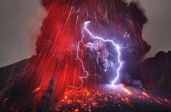 20 удивительных природных явлений