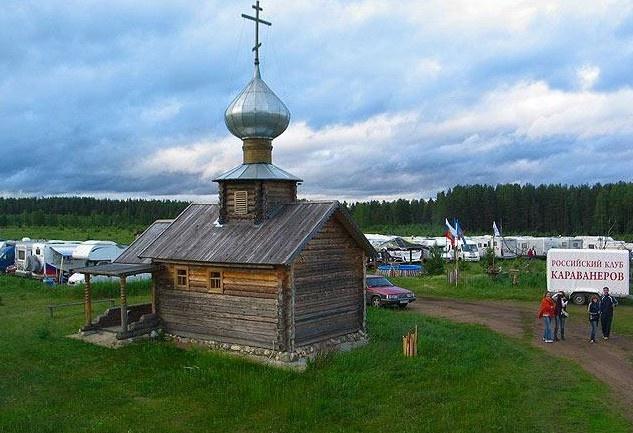 Где в России провести незабываемые выходные