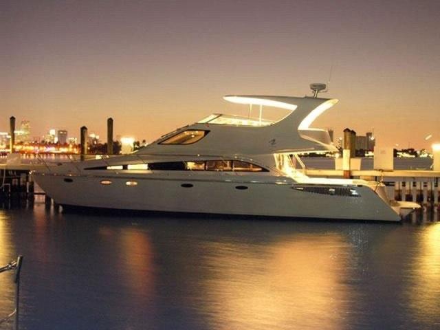 Фото шикарных яхт миллиардеров