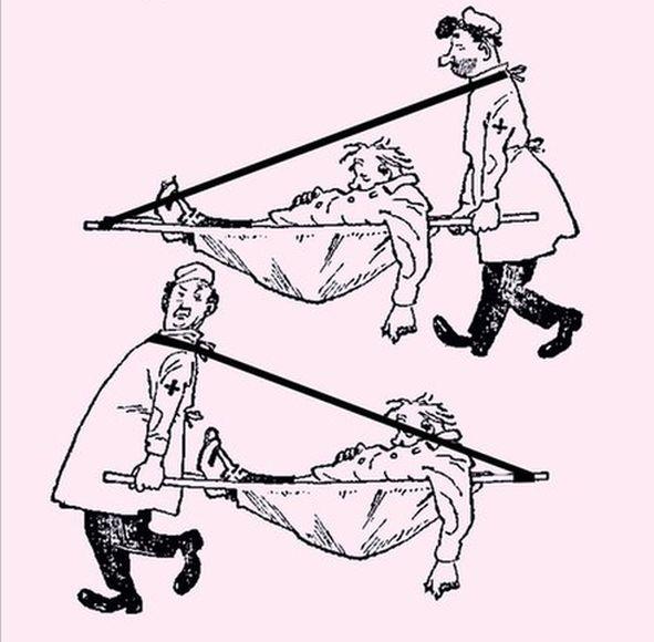 Забавные истории от медиков