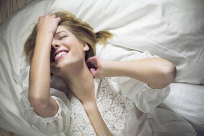 Любопытные факты об оргазме