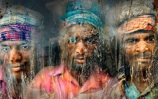 Фотографии победителей конкурса путешественников National Geographic