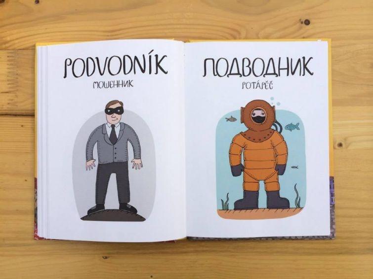 Учим чешский (25 фото)