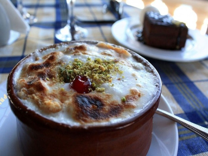25 лучших десертов, которые стоит попробовать