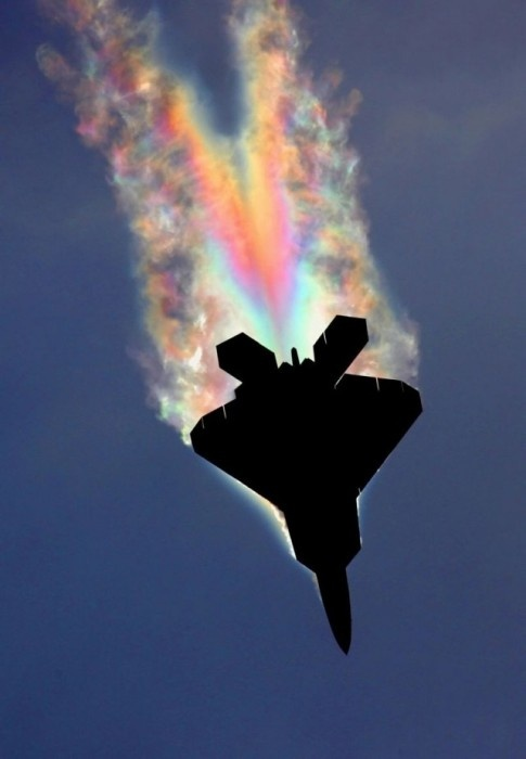 Интересные военные снимки (46 фото)