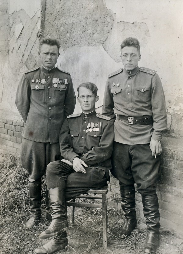 История воинских званий