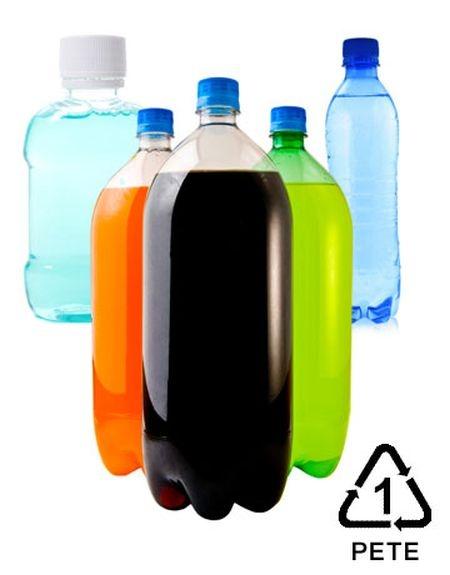 Как выбирать воду в пластиковой бутылке