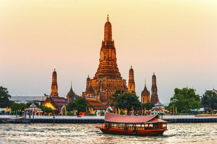 Страны для путешественников с ограниченным бюджетом