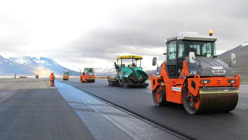 Как справляются с проблемой дорог другие страны
