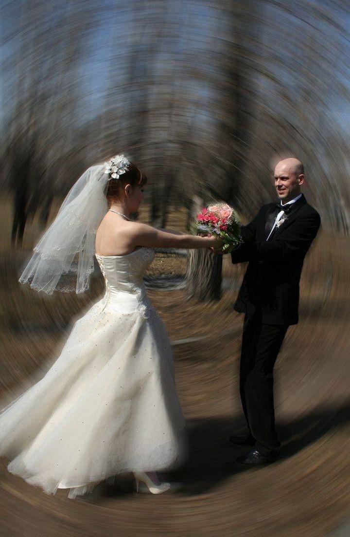 Подборка фотографий не для свадебного альбома (22 фото)