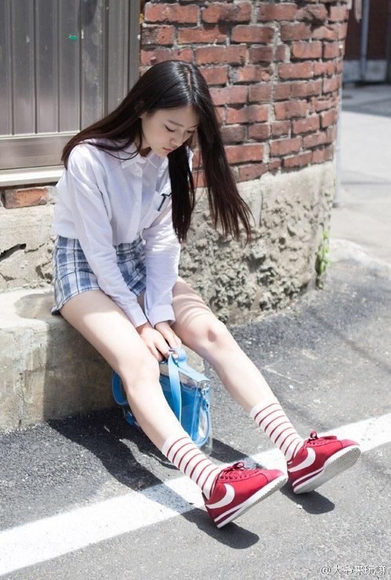 Самые красивые азиатские девушки (94 фото)