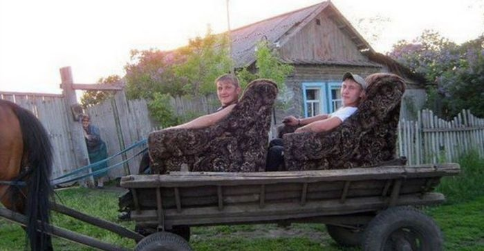 Фотографии, сделанные в России (40 фото)