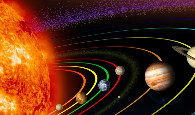 Что произойдет, если Солнце погаснет?