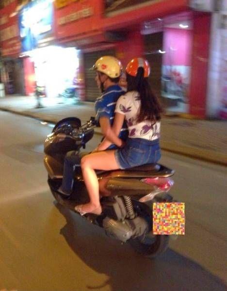 Подборка фотографий забавных девушек (52 фото)