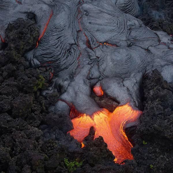 Почему стоит побывать на Гавайях (32 фото)