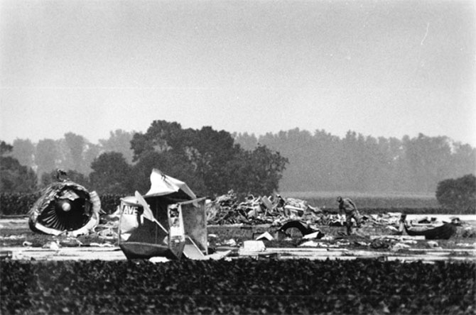 Авиакатастрофы изменившие авиацию