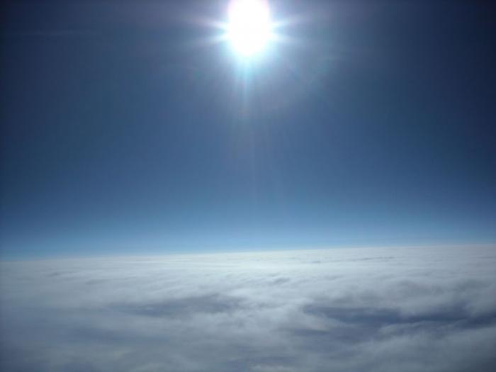 Запуск шара в космос (28 фото)