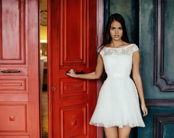На конкурсе «Мисс Мира-2015» Россию будет представлять Владислава Евтушенко (12 фото)