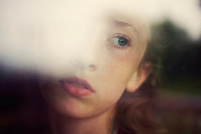 Необыкновенная красота рыжих девушек в фотографиях Руби Джеймса (11 фото)