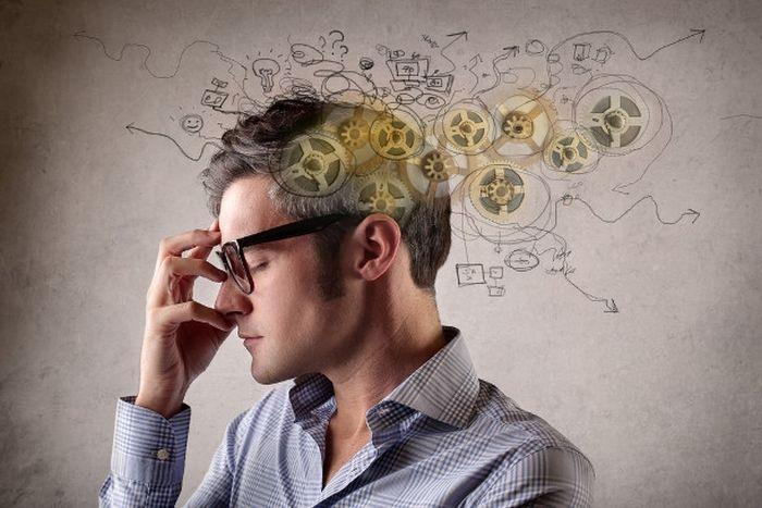 Как нас обманывает мозг (5 скриншотов)