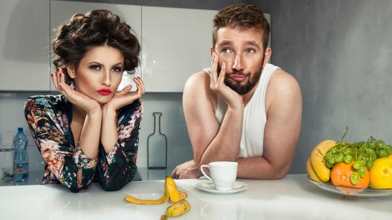 15 вещей, которые узнают парни живя с девушками