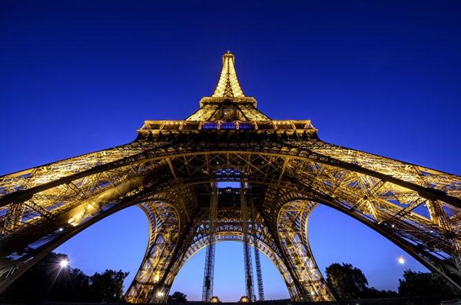 Интересные факты о французском языке