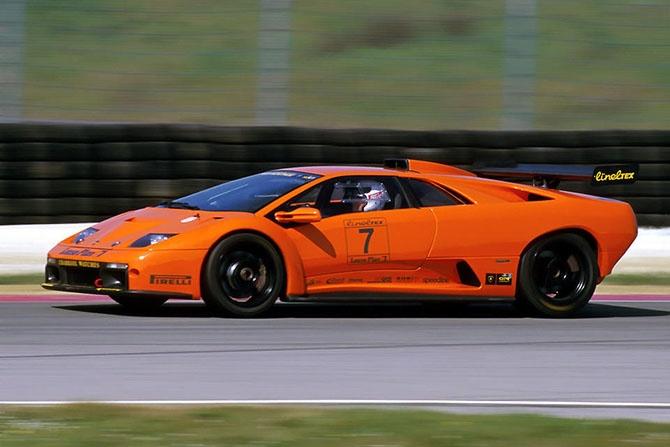 Lamborghini – роскошь по-итальянски
