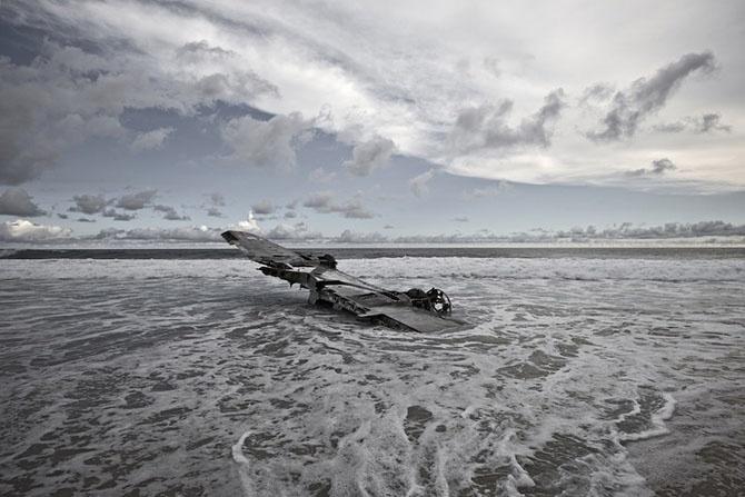 Авиакатастрофы, которые закончились благополучно