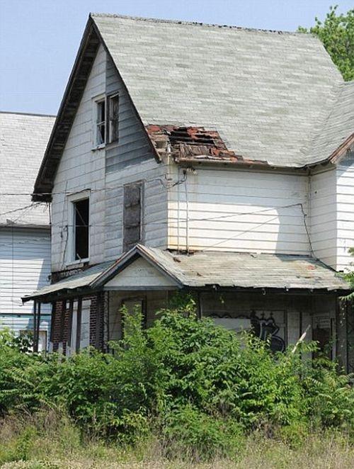 Экскурсия по городу Камден, штат Нью-Джерси (30 фото)