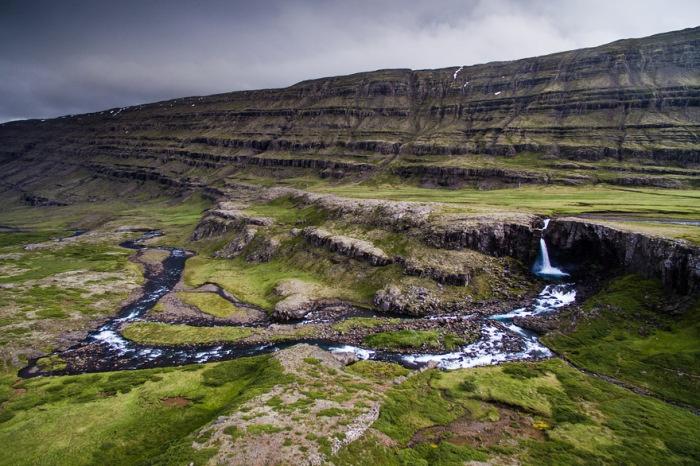 Неописуемая красота Исландии (38 фото)