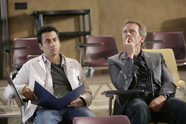 40 примеров отборного сарказма неподражаемого доктора Хауса