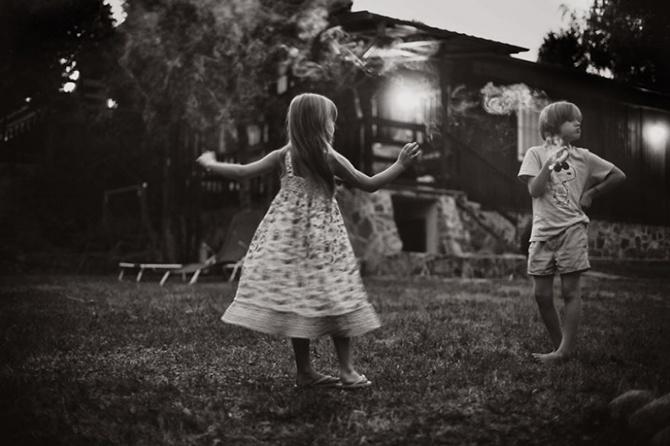 Идеальное детство (28 фото)