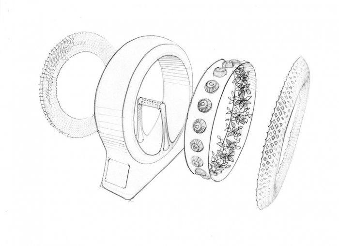 Инженеры NASA разработали колесо-грядку (6 фото)