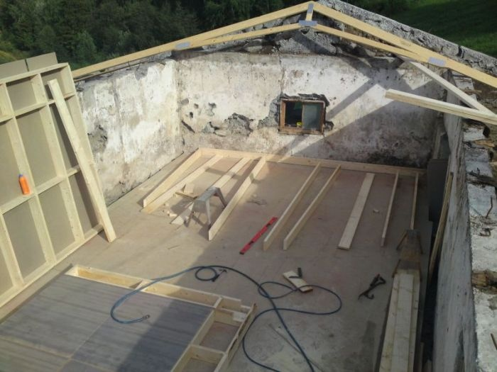 Как построить бильярдную из старого сарая (25 фото)