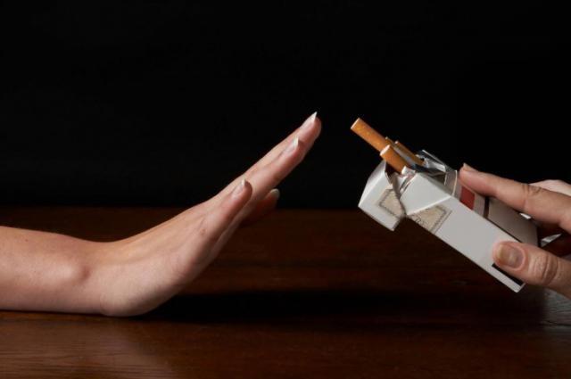 Как повлияет на организм отказ от курения (2 фото)
