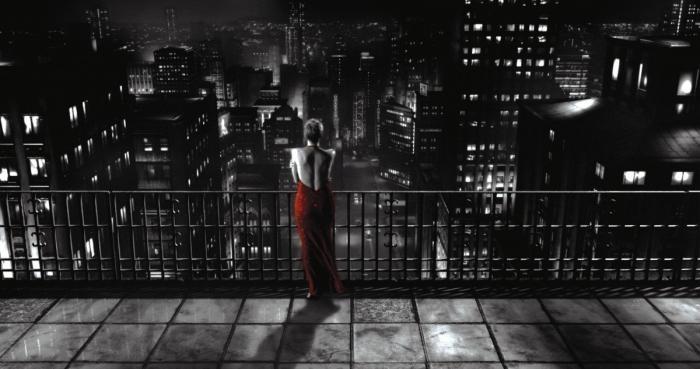 """Из истории создания фильма """"Город грехов"""""""