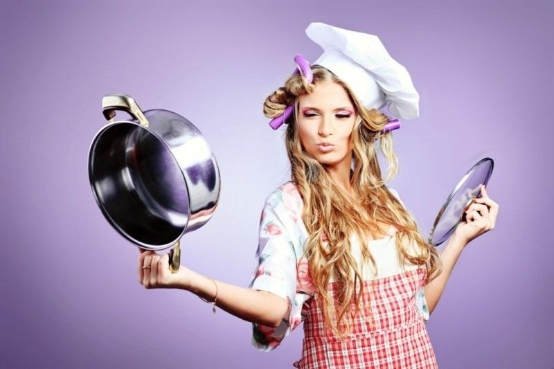 8 веселых советов: как не стать теткой