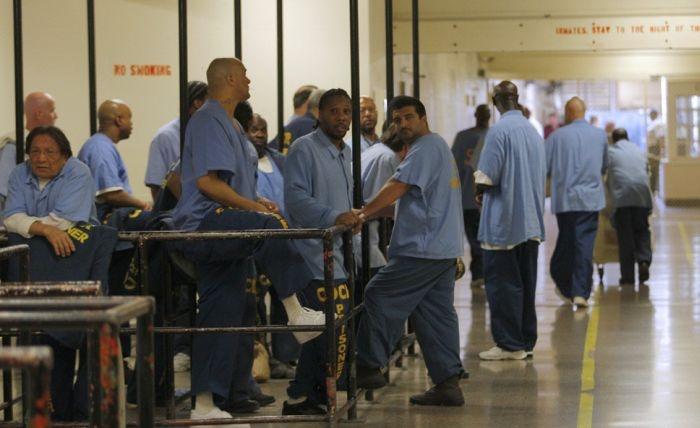 Что производят в тюрьмах?