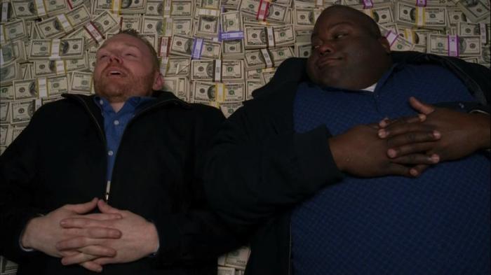 На что не стоит тратить миллион долларов (11 фото)