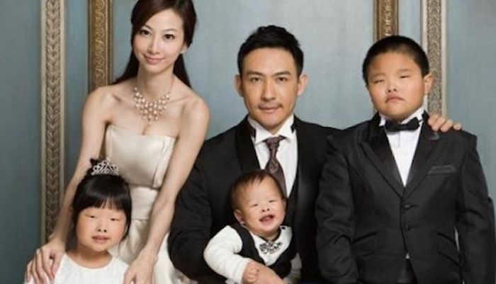 Любопытные факты о китайцах (20 фото)
