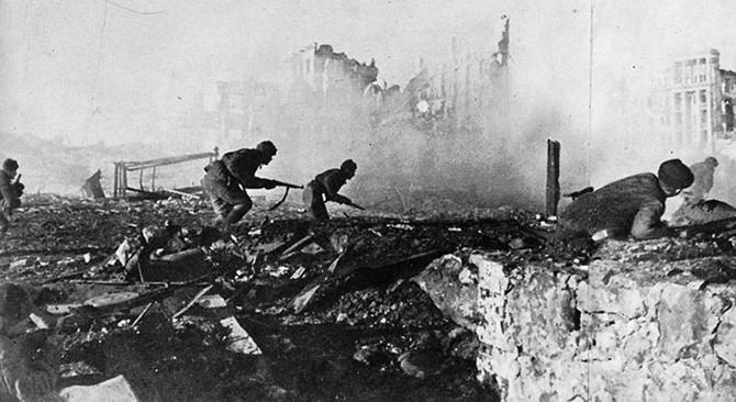 10 самых кровавых событий в истории человечества