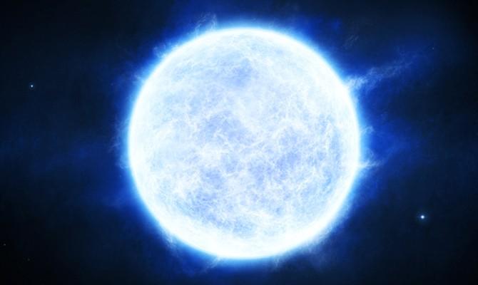 Неизвестные явления в нашей Вселенной